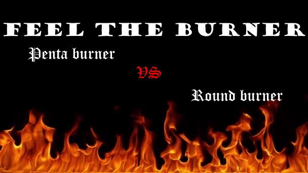 Feel the Burner Blog Article
