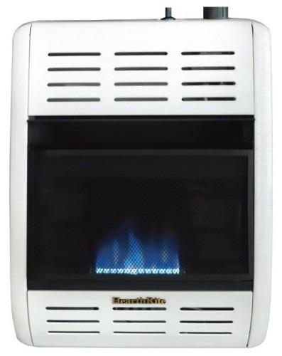 Vent Free Blue Flame Propane Heater