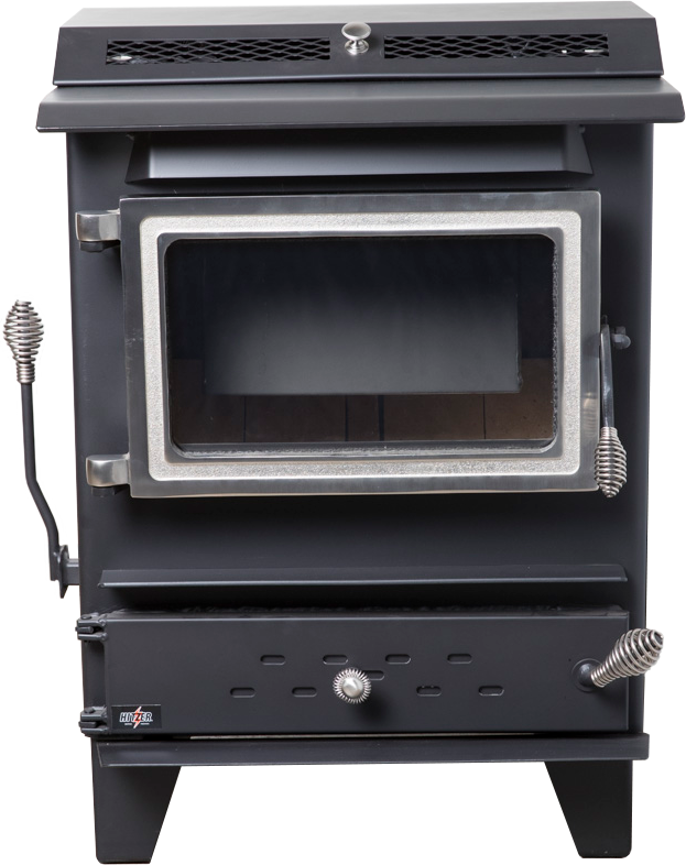 Hitzer Coal Stove Model 30-95