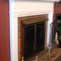 Stoll Fireplace Hood