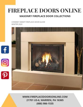 Masonry Catalog