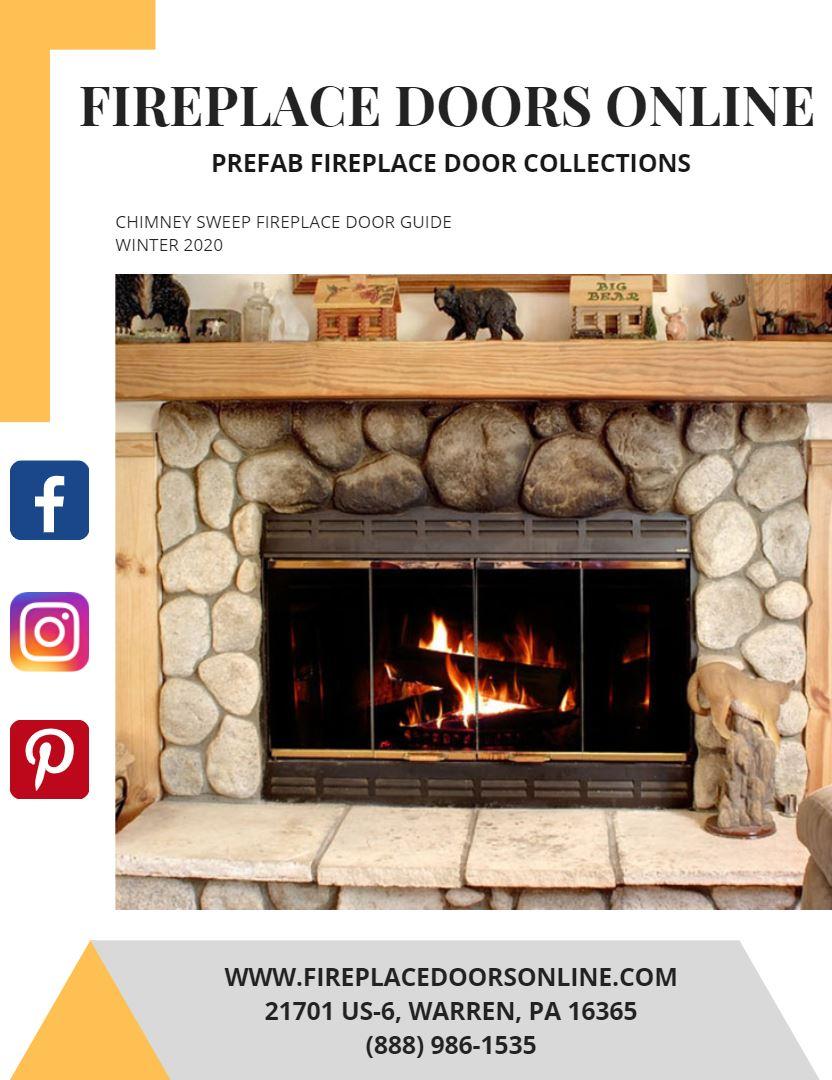 Prefab Door Catalog