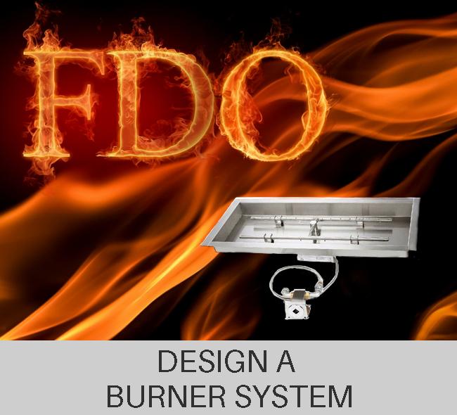 Design A Burner System
