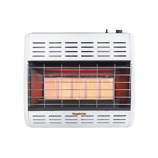 HRW30MN Vent Free Natural Gas Heater