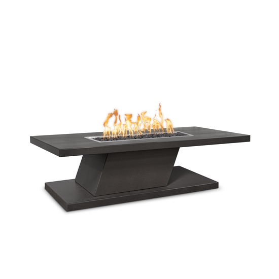 """60"""" Imperial Steel Fire Table"""