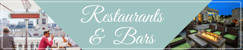 Restaurants & Bars