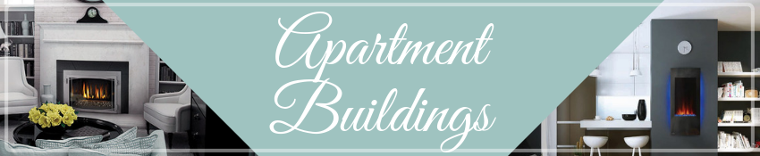 Welcome Apartment Building owners, renters, and contractors