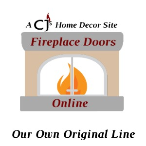 Fireplace Doors Online original line of fireplace doors Owners Manuals PDF