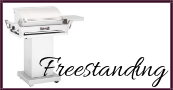 Sort by Freestanding Grills