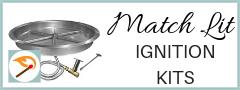 Match Lit Ignition Kits