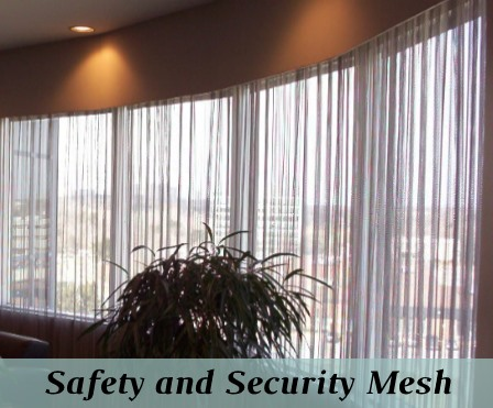 Safety and Security Mesh