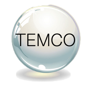Temco fireplace doors