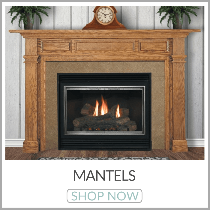 Fireplace Mantels | Stone Mantels | Steel Mantel Shelves | Traditional Mantel Shelves