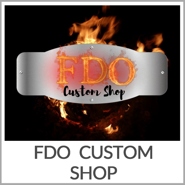 Fireplace Doors Online Custom Shop | Custom Mantels | Custom Burners | Custom Fireplace Mesh | Custom Mantels | Custom Chase Covers | Custom Fire Pit Accessories