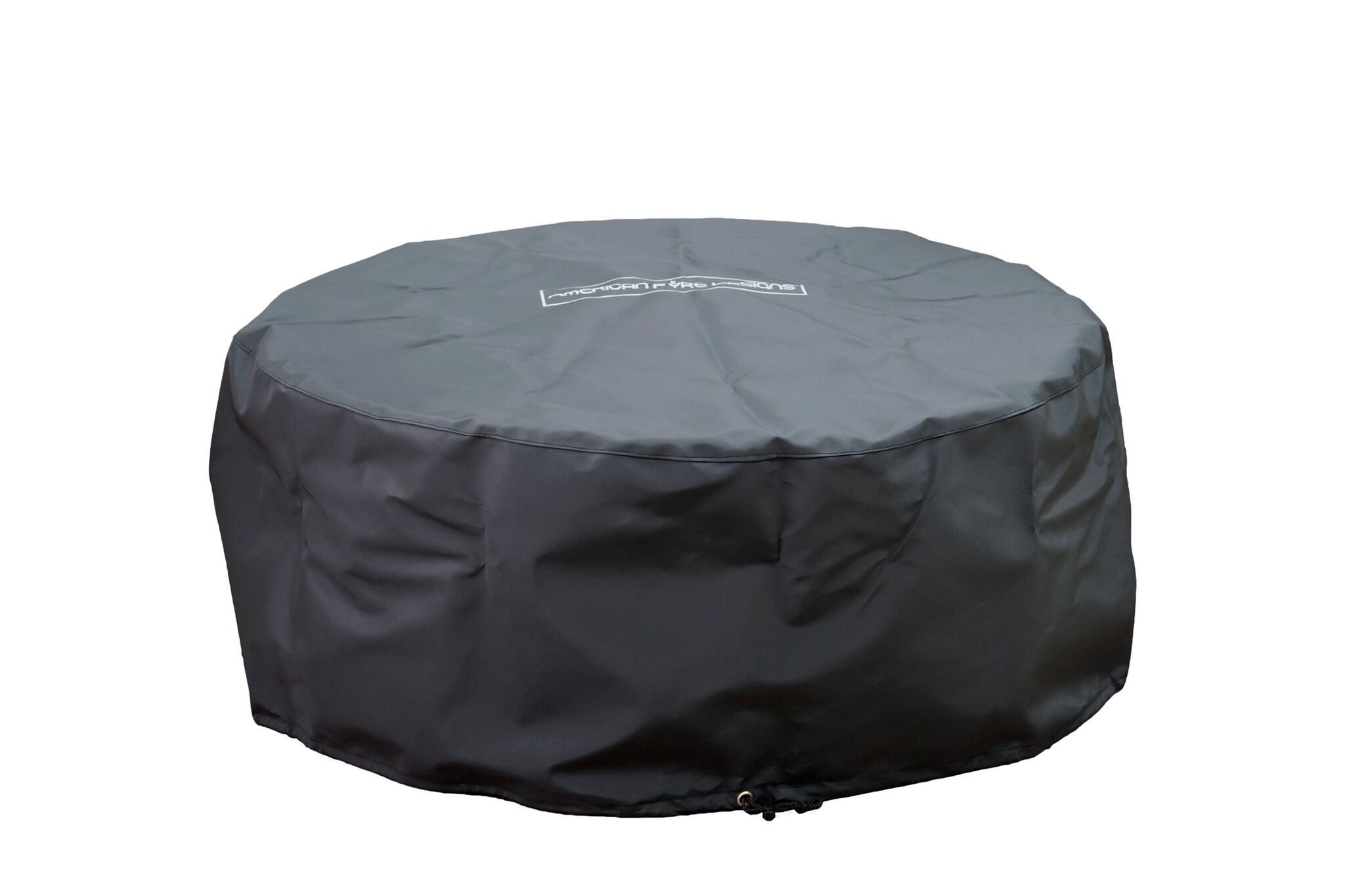 Protect your gas fire pit with a vinyl weather proof cover!