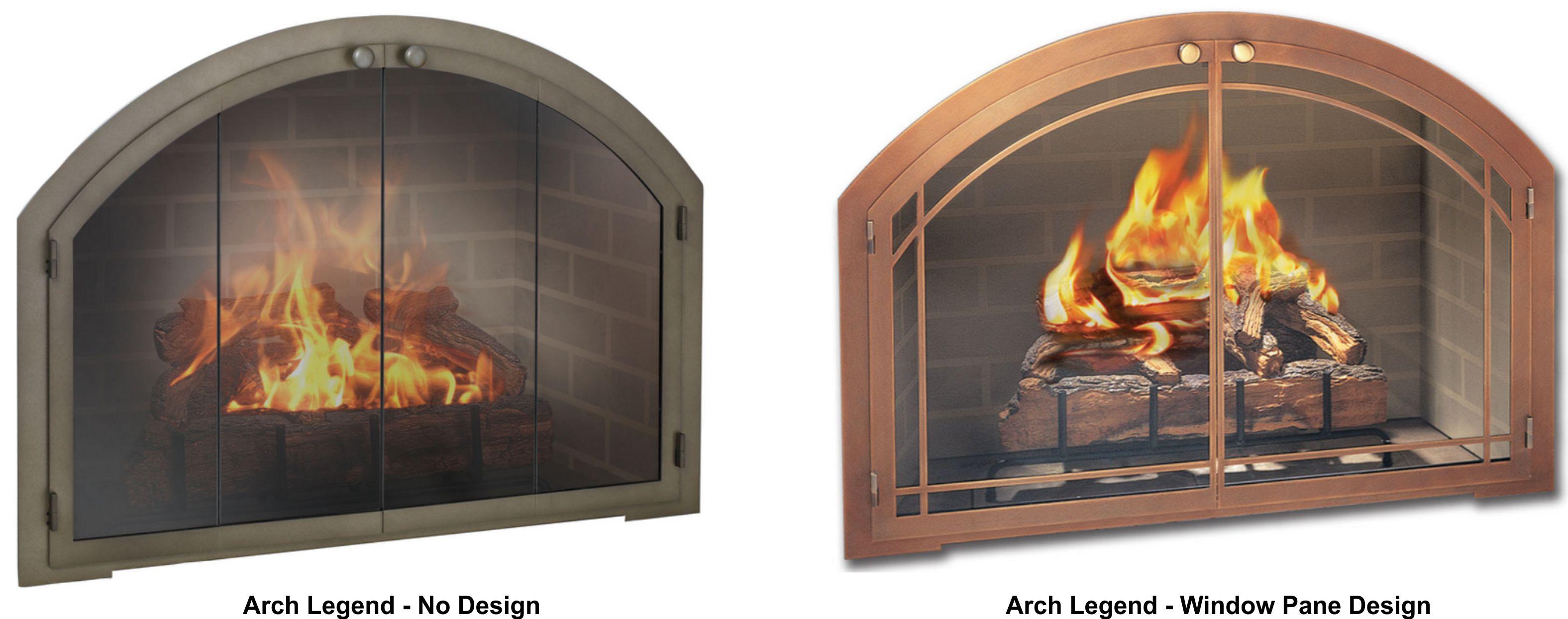 Optional designs
