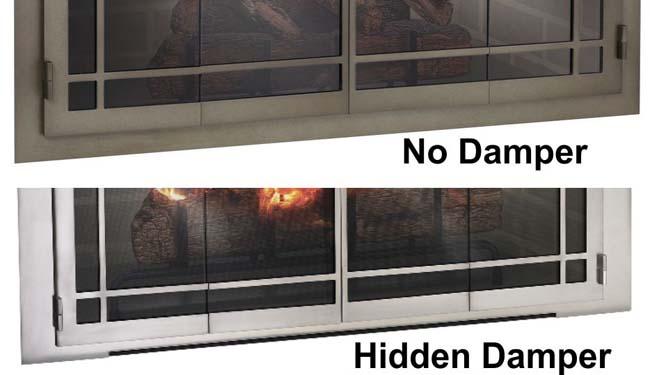 Choose a damper