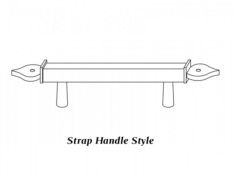 Strap Handle Style