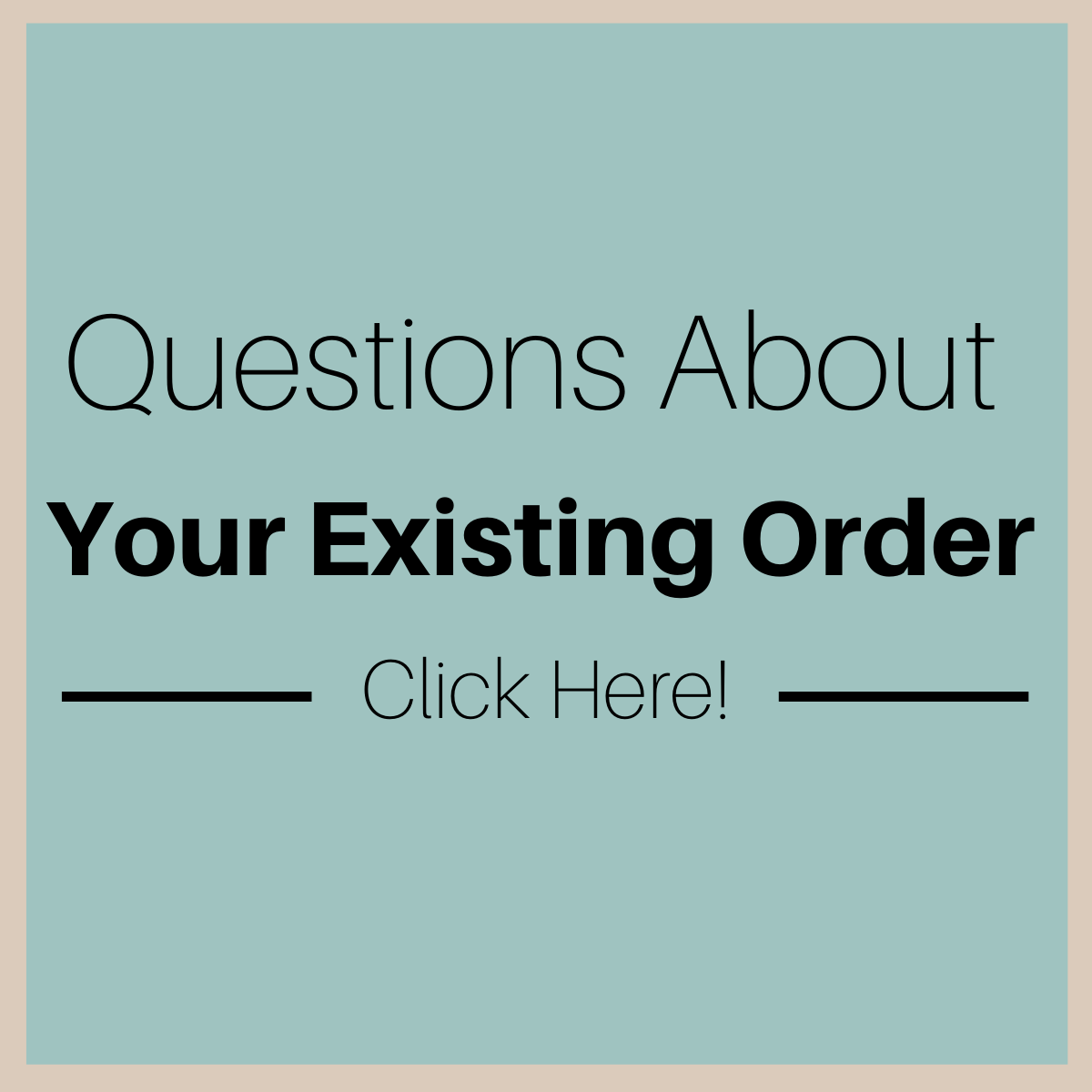 Questions about your existing order at fireplace doors online? Click here!