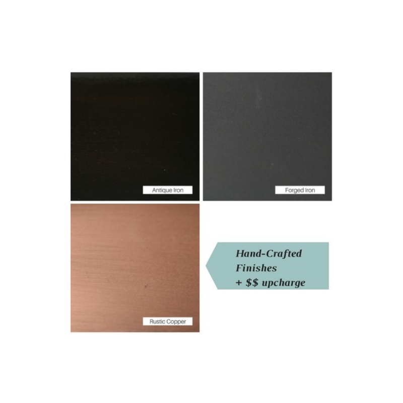 Design Specialties Hand Crafted Finishes