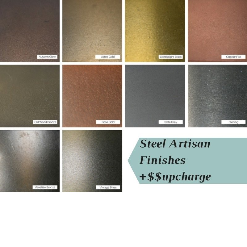 Design Specialties Artisan Finishes