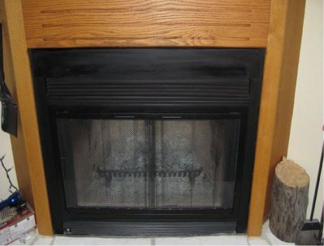 Heatilator Replacement Fireplace Doors