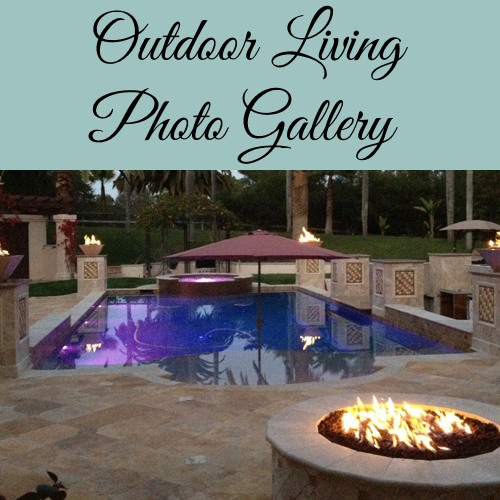 Outdoor Living Photo Gallery
