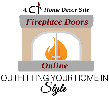 Fireplace Doors Online - A CJ's Home Decor Site