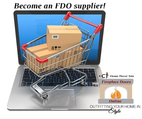 Become an FDO supplier!