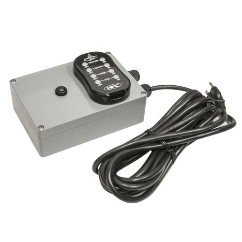 Optional remote for the Evolution 360