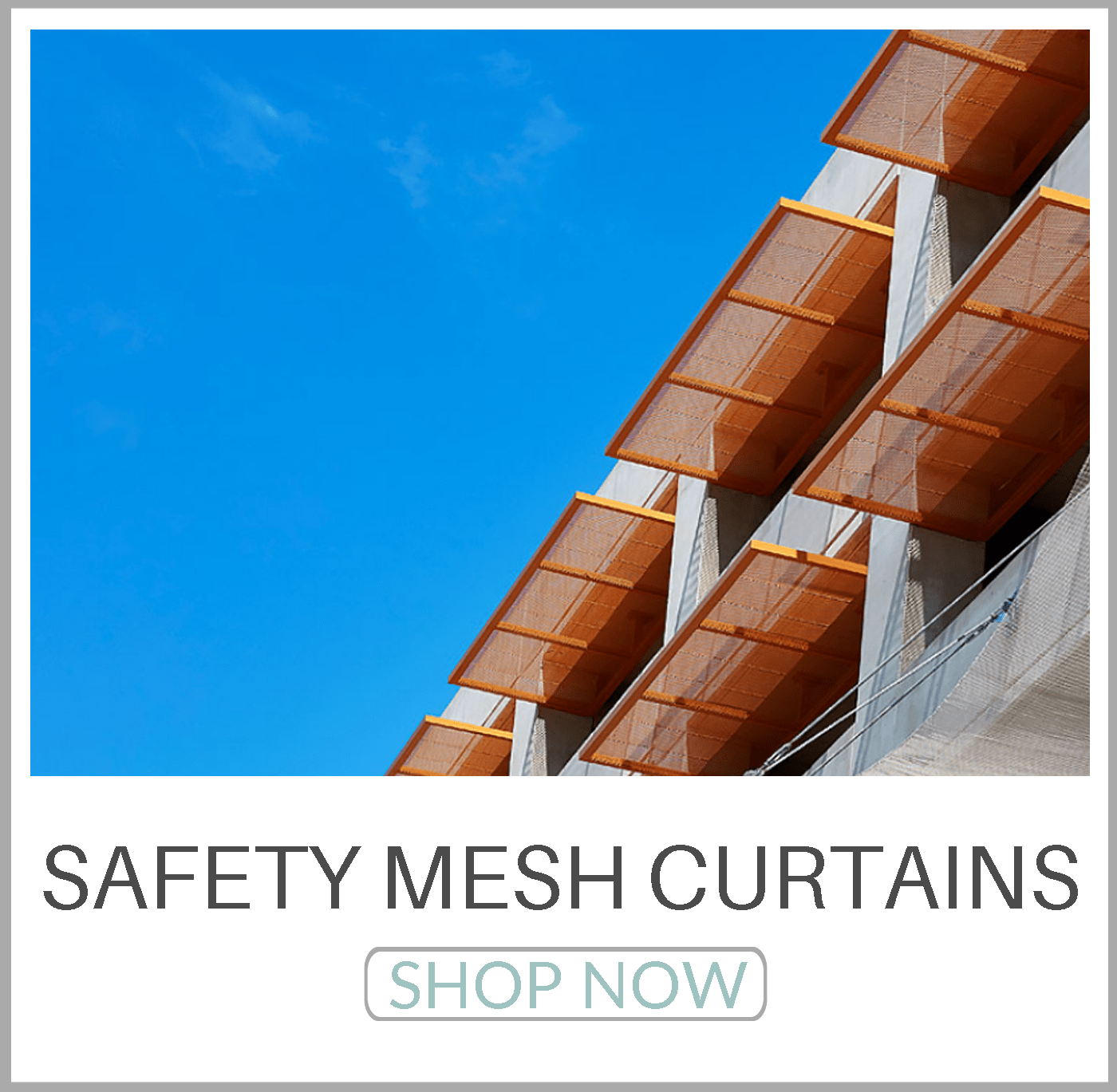Show Safety and Security Mesh NOW