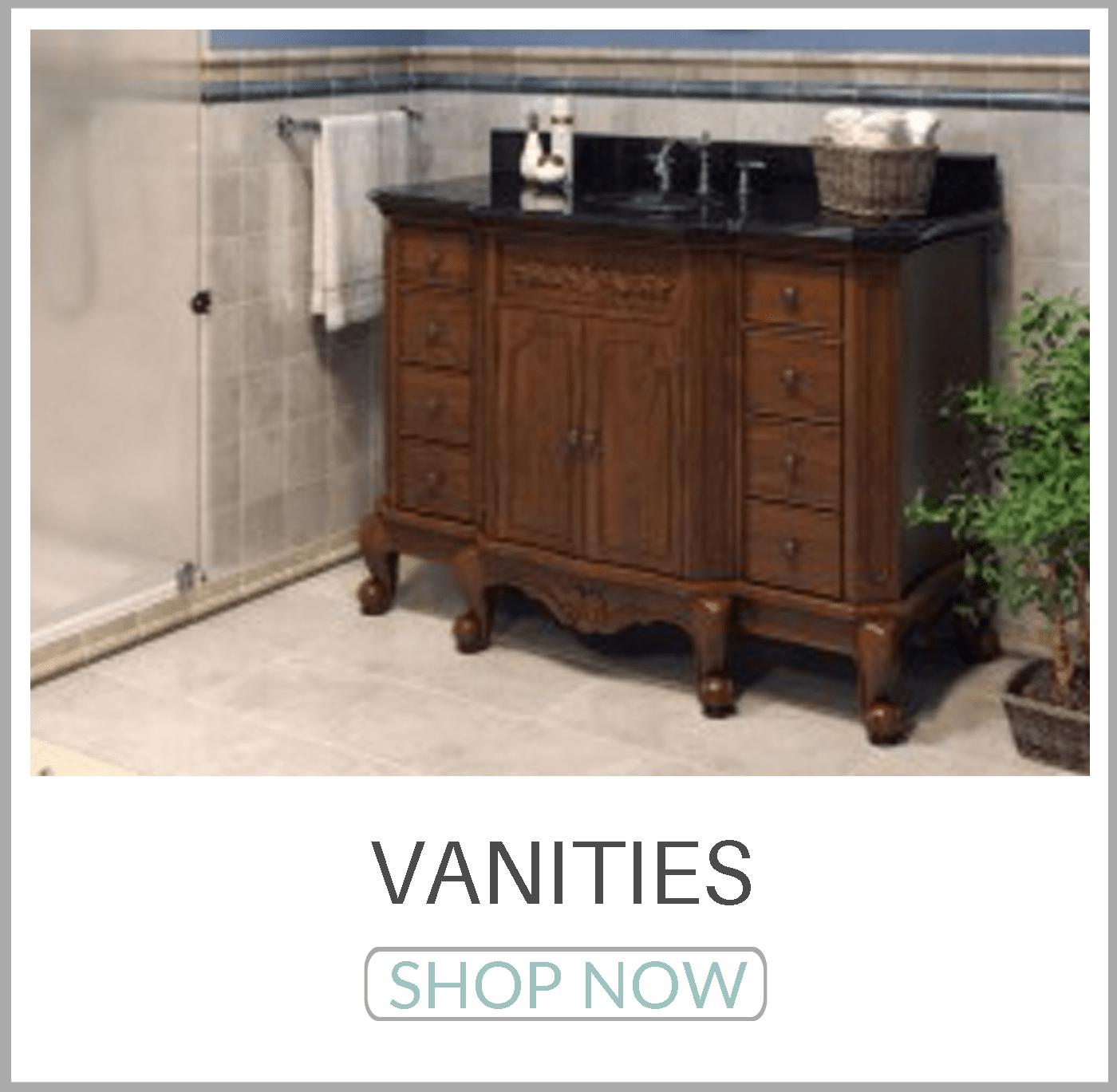 Vanity SHOP NOW