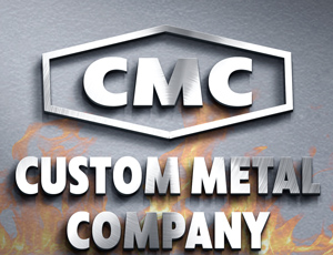 Custom Metal Company by Stoll