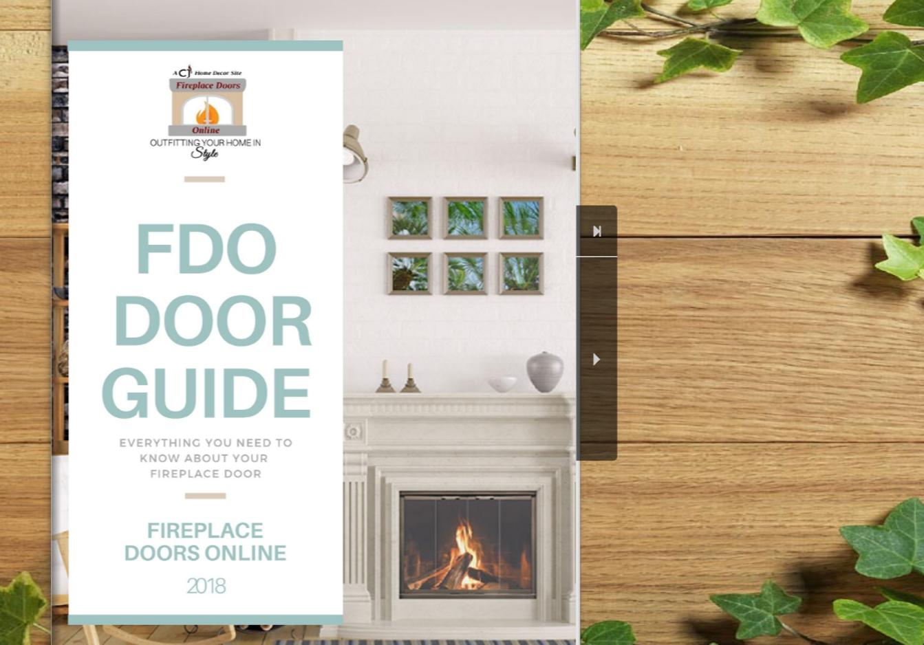 FDO Door Guide
