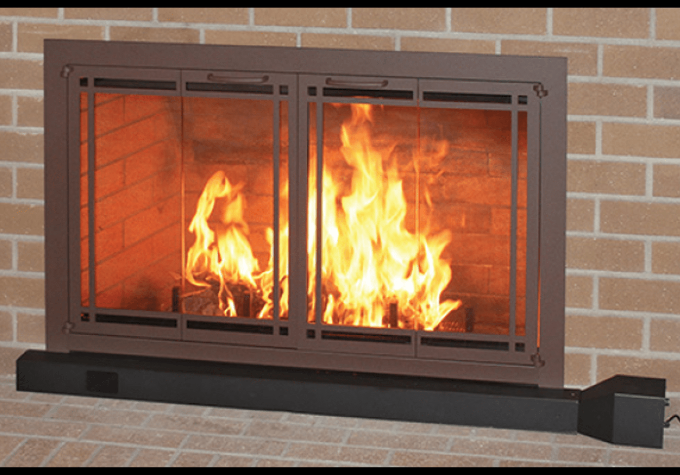 Fireplace Grate Heaters FAQs