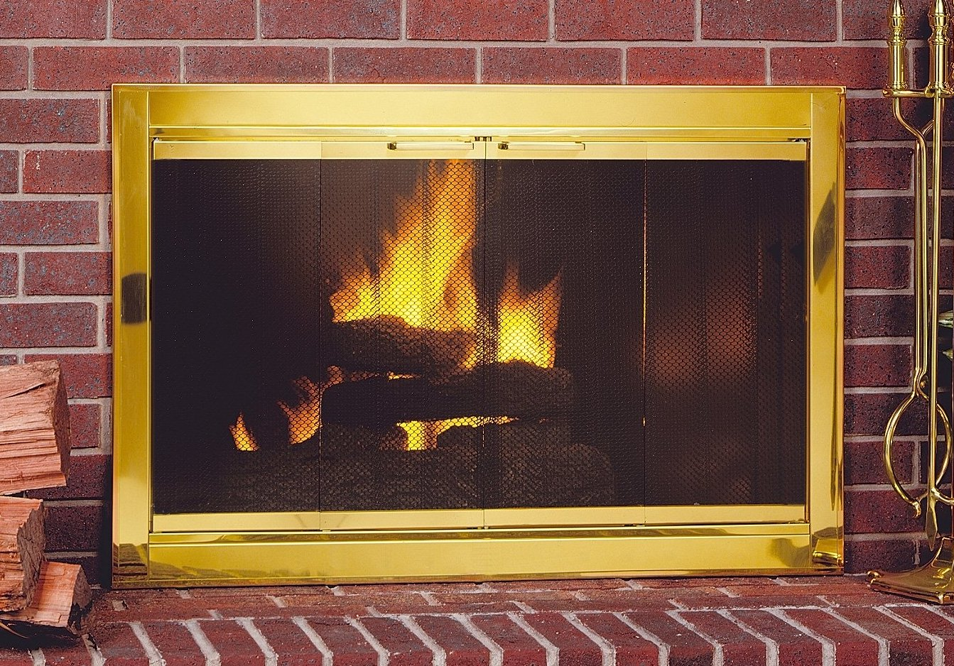 Shop All Masonry Fireplace Doors