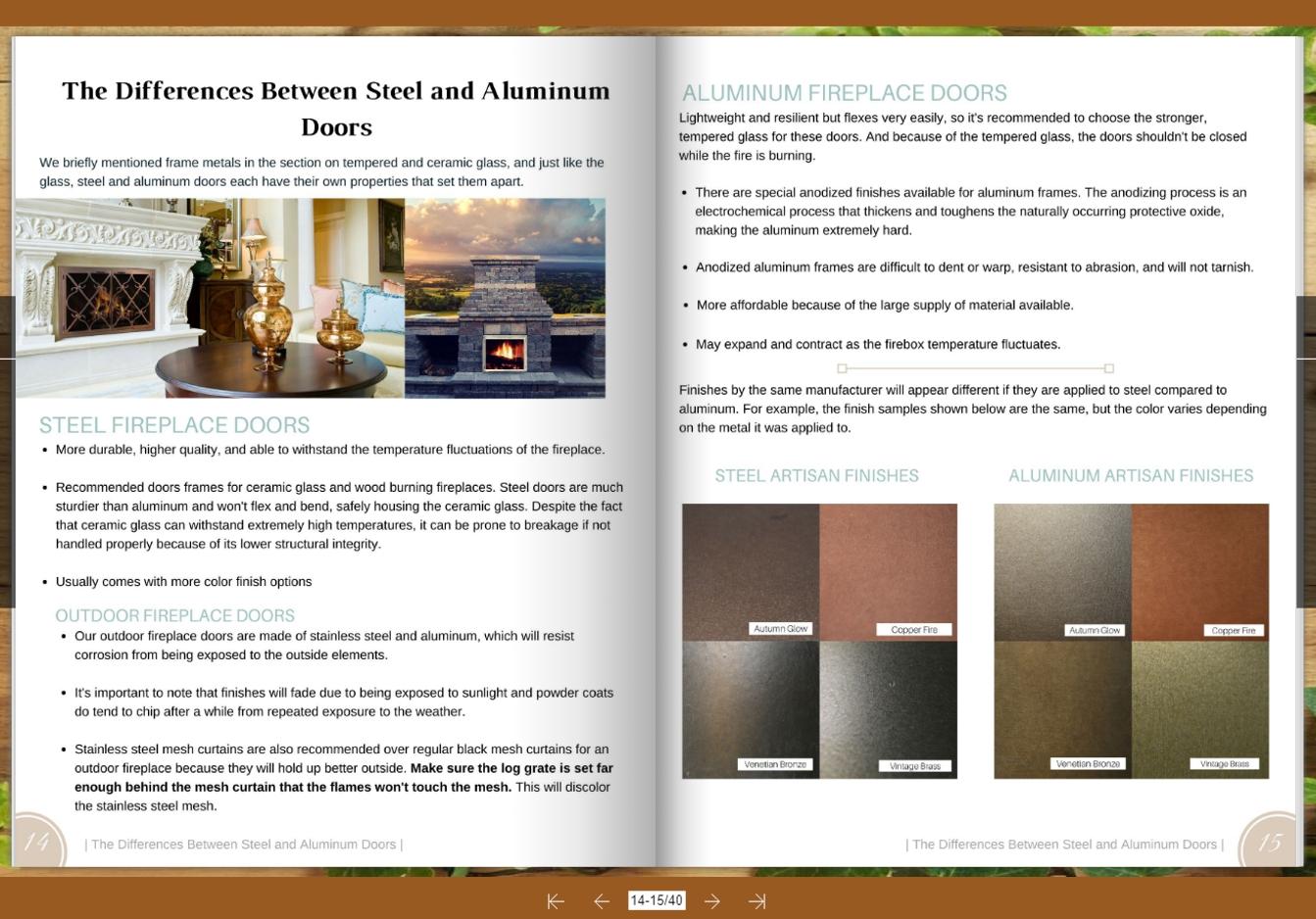 FDO Door Guide - Prefab LC