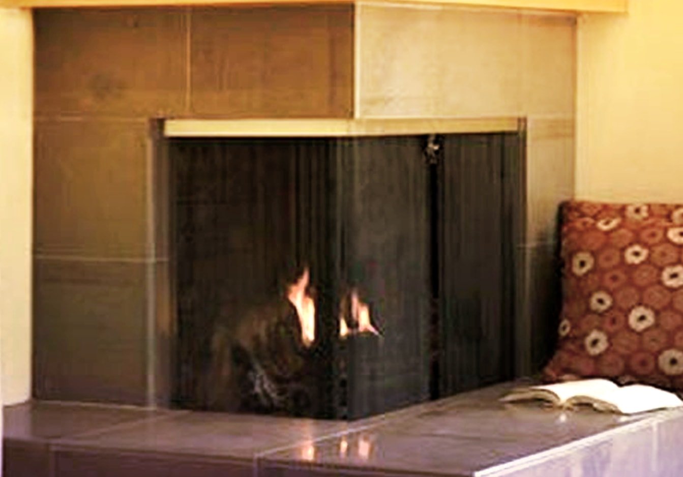 Shop All Fireplace Screens