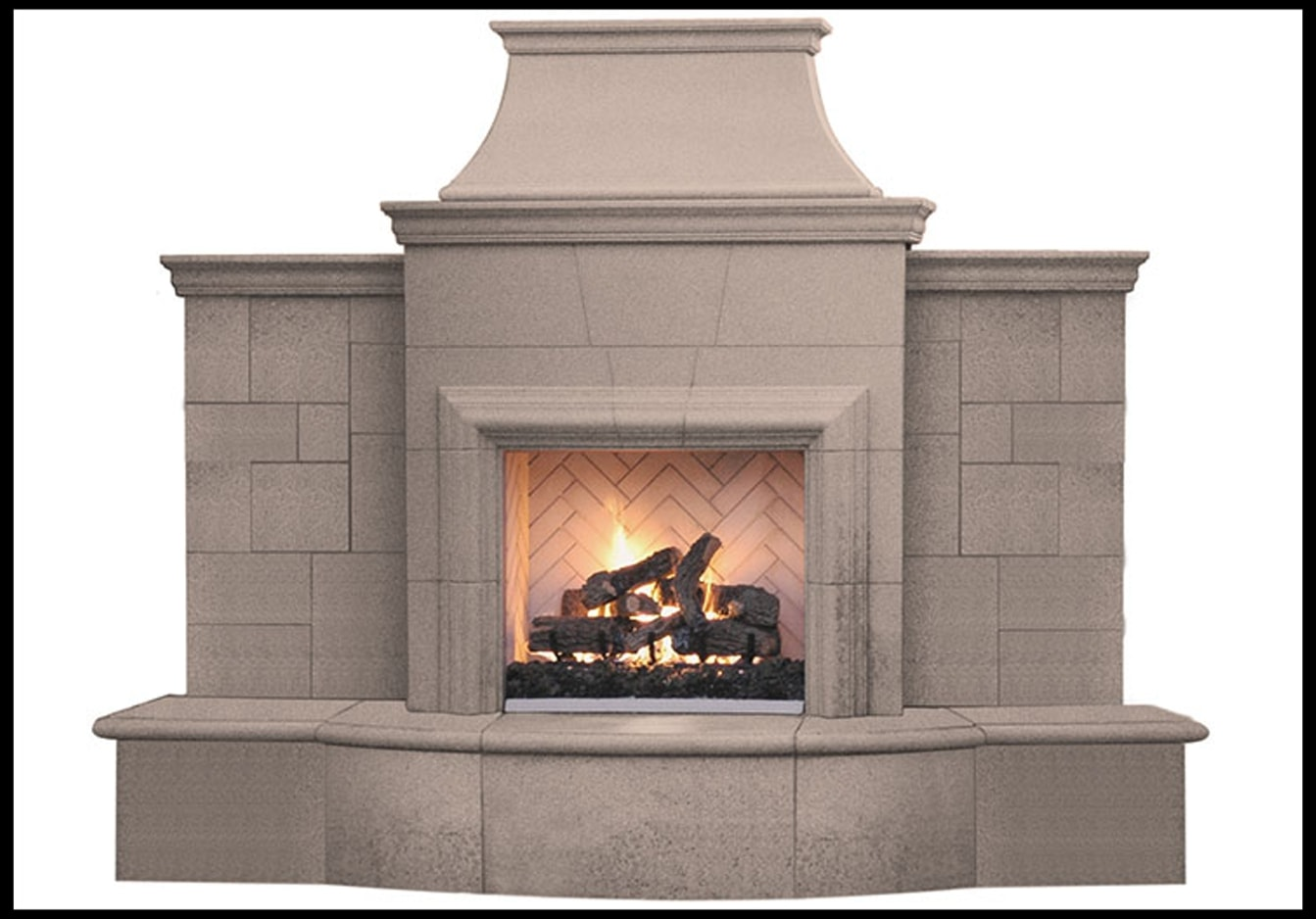 Shop All Fireplaces