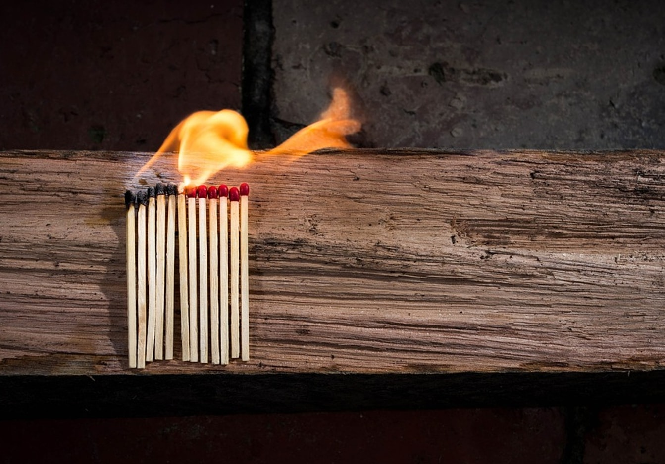Top 3 Ways To Start A Fire In A Wood Burning Fireplace
