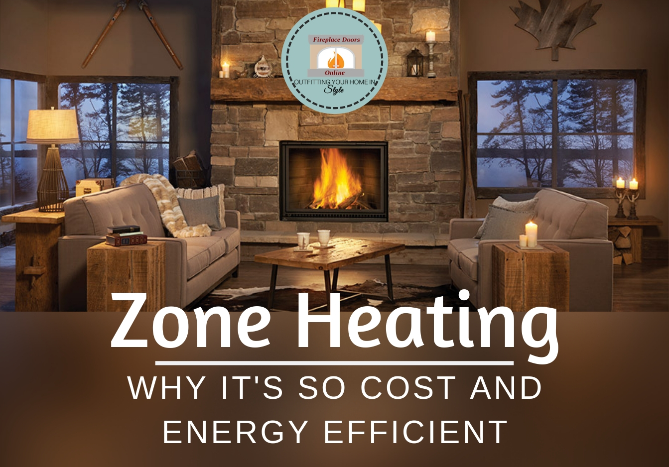 Zone Heating: Why it's so cost and energy efficients
