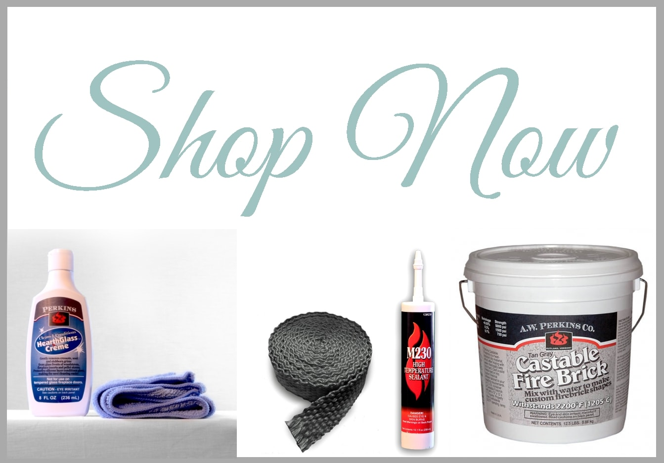 Shop All Fireplace Maintenance Products