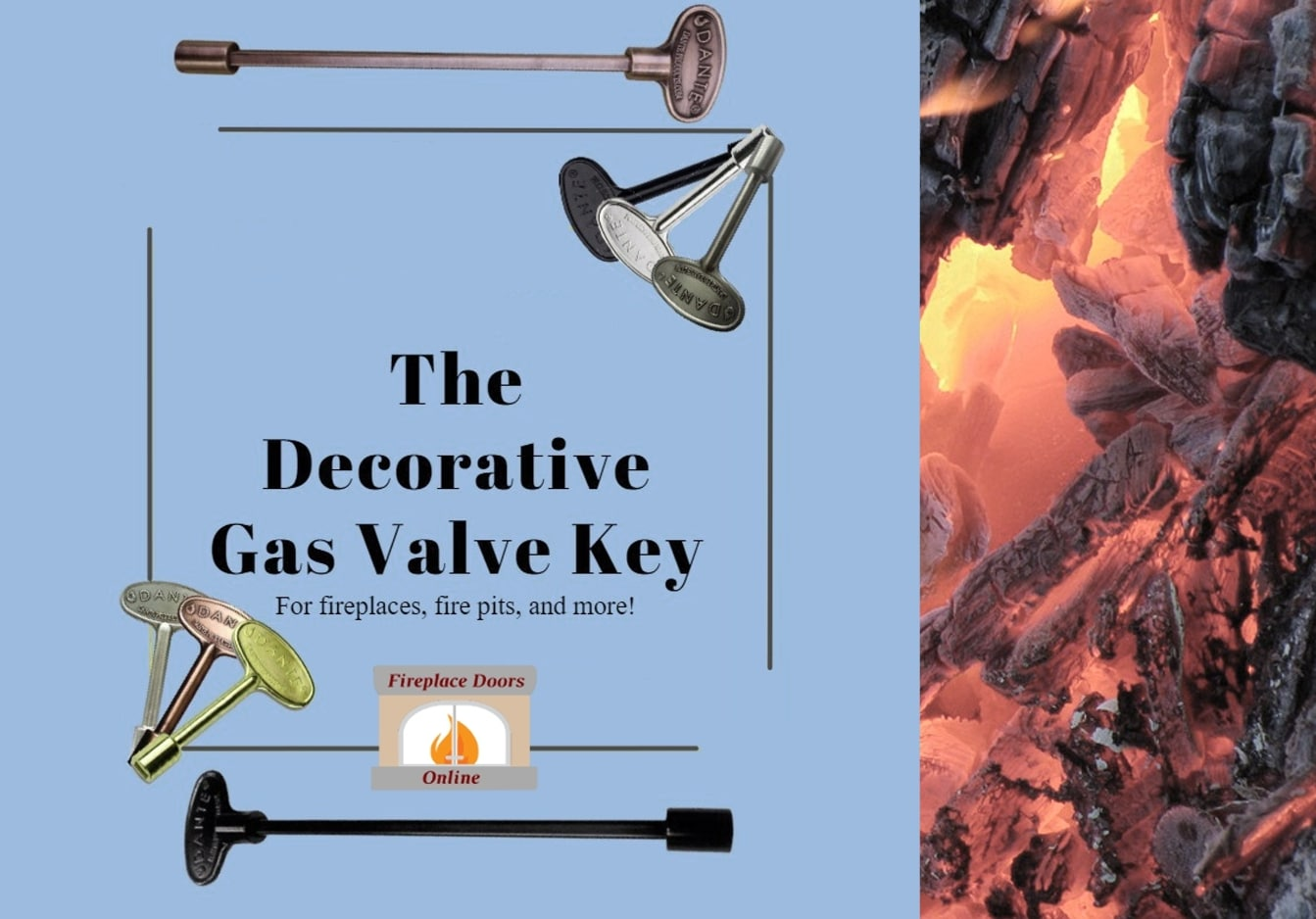 All About Gas Valve Keys