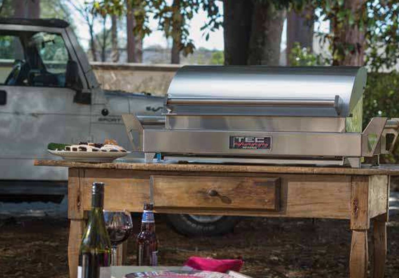 Cooking With infrared grills explained