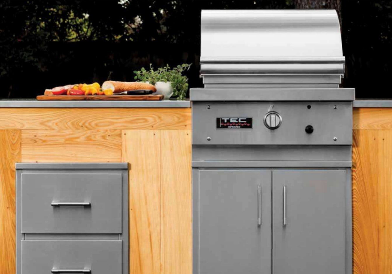 Outdoor Kitchen FAQs