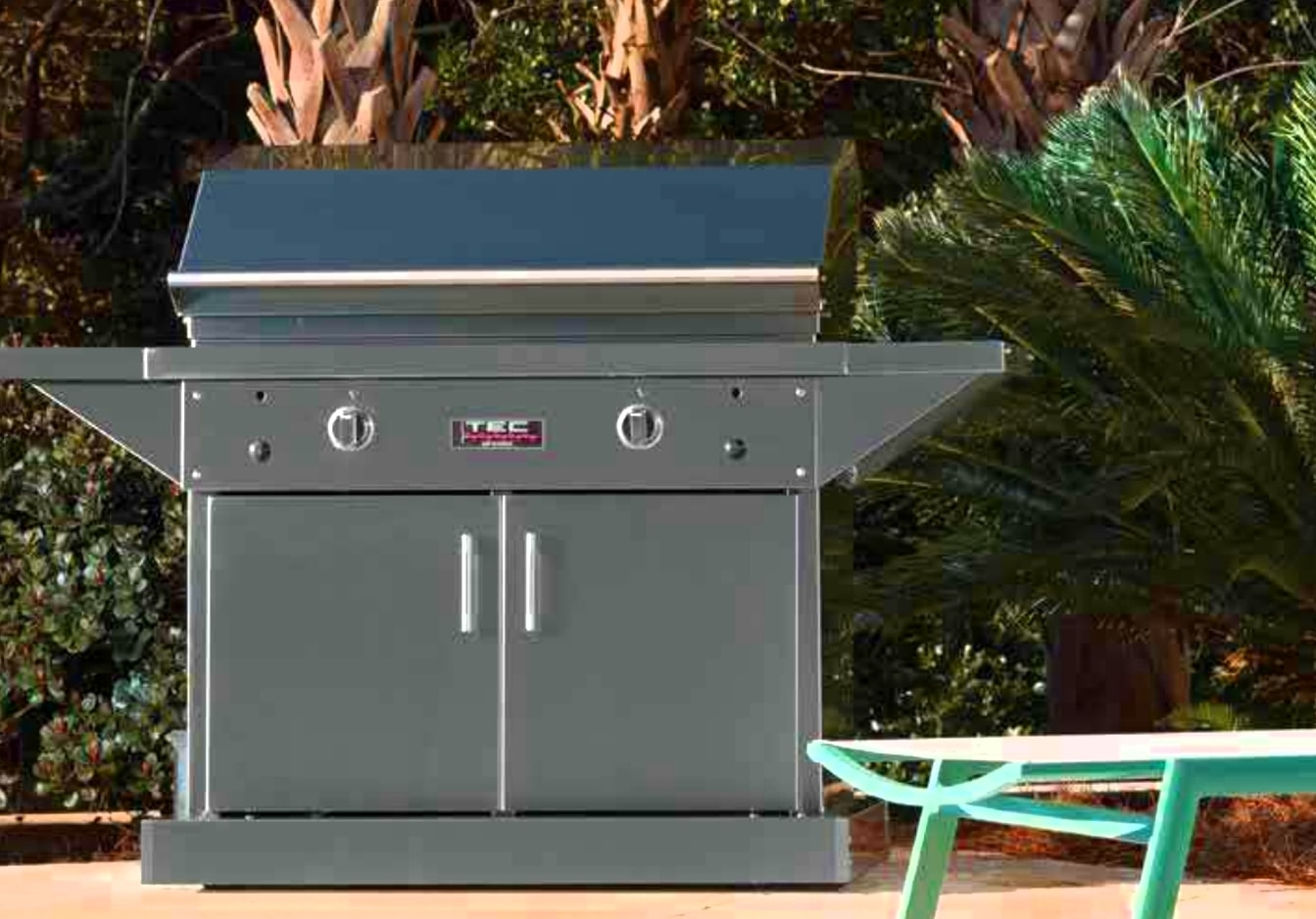 Shop All Outdoor Kitchen Products