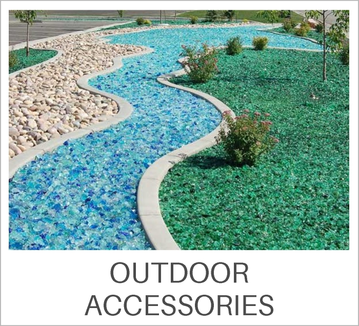 Outdoor Fire Feature Accessories Learning Center