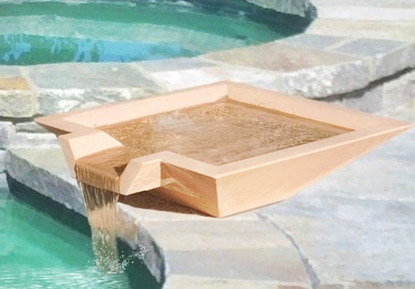 Shop All Outdoor Water Features
