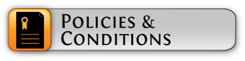 Policies, terms and conditions