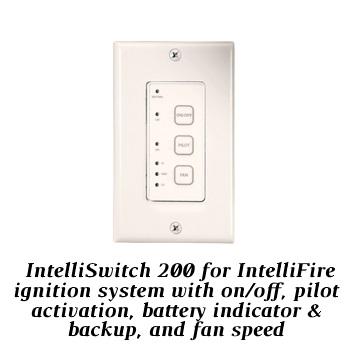 Heat N Glo Twilight II Indoor Outdoor Gas Fireplace   See ...